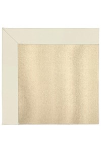 Capel Rugs Creative Concepts Beach Sisal - Canvas Ivory (605) Rectangle 12' x 15' Area Rug
