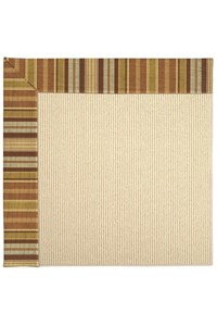 Capel Rugs Creative Concepts Beach Sisal - Vera Cruz Samba (735) Rectangle 12' x 15' Area Rug