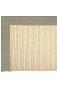 Capel Rugs Creative Concepts Beach Sisal - Canvas Taupe (737) Rectangle 12' x 15' Area Rug