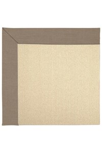 Capel Rugs Creative Concepts Beach Sisal - Shadow Wren (743) Rectangle 12' x 15' Area Rug