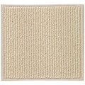 Capel Rugs Creative Concepts Beach Sisal - Octagon 10