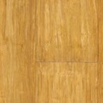 "LW Mountain Engineered Click Bamboo: Natural 3/8"" x 3 3/4"" Engineered Bamboo LWEC61S3"