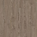 USFloors Coretec Plus: Corvallis Pine Engineered Luxury Vinyl Plank with Cork Comfort 50LVP506