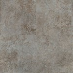 Mannington Adura Luxury Vinyl Tile: Crete Concrete AT341
