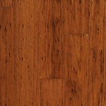 "CFS Brookhaven Strand Woven Eucalyptus Collection: Ambrose 1/2"" x 5 1/2"" Solid Hardwood BH1200-002"