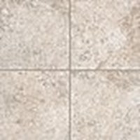 "Mohawk Pantego Bay: White Shell 12"" x 12"" Ceramic Tile 14979"