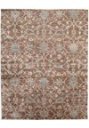 Shaw Living Antiquities Kashmar (Sage) Rectangle 5'5