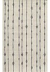 Shaw Living Kathy Ireland Home Gallery Royal Riviera (Beige) Rectangle 5'5