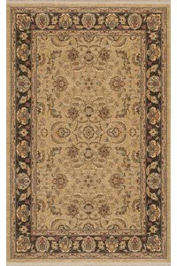 Shaw Living Modernworks Synergy (Beige) Rectangle 5'5