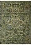 Shaw Living Antiquities Tabriz Trellis (Beige) Rectangle 1'11
