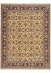 Shaw Living Modernworks Tanzania (Dark Brown) Rectangle 9'6