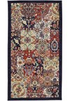 Shaw Living Origins Terra (Multi) Rectangle 5'5