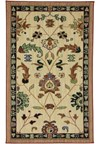 Shaw Living Accents Thai (Natural) Rectangle 3'11