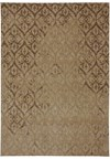 Shaw Living Antiquities Wilmington (Mocha) Rectangle 9'6