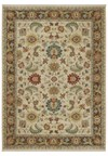 Nourison Collection Library Chambord (CM14-LGD) Runner 2'3