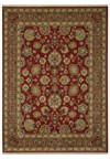 Nourison Collection Library Chambord (CM01-GRE) Rectangle 3'6
