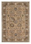 Nourison Collection Library Chambord (CM01-IV) Rectangle 3'6