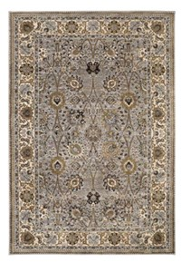 Nourison Collection Library Chambord (CM01-IV) Rectangle 7'6