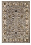 Nourison Collection Library Chambord (CM01-IV) Rectangle 7'9