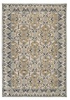 Nourison Collection Library Chambord (CM03-GLD) Runner 2'0