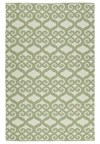 Nourison Collection Library Cosmopolitan (CS94-BUR) Rectangle 3'6