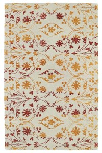 Nourison Signature Collection Heritage Hall (HE04-LAC) Rectangle 12'0