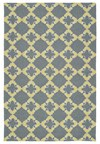 Nourison Signature Collection Heritage Hall (HE13-BRK) Rectangle 3'9