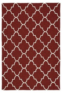 Nourison Nourtex India House (IH08-BRK) Rectangle 5'0