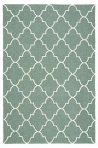 Nourison Nourtex India House (IH08-GRY) Rectangle 5'0