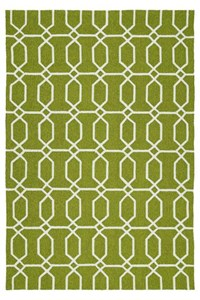 Nourison Nourtex India House (IH17-BUR) Rectangle 5'0