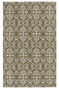 Nourison Nourtex India House (IH66-CHO) Rectangle 5'0