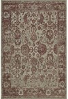 Nourison Collection Library Mystique (MY01-MSH) Rectangle 3'6
