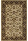 Nourison Signature Collection Nourison 2000 (2003-OLI) Rectangle 9'9
