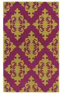 Nourison Signature Collection Nourmak (S144-RED) Rectangle 12'0