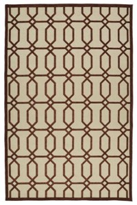 Nourison Signature Collection Nourmak (S163-NAV) Rectangle 12'0