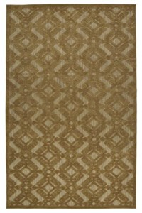 Nourison Signature Collection Nourmak (S169-GLD) Rectangle 12'0