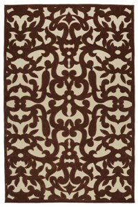 Nourison Signature Collection Nourmak (S172-BL) Rectangle 12'0
