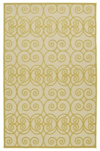 Nourison Signature Collection Nourmak (SK92-YEL) Rectangle 12'0
