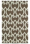 Nourison Collection Library Parthia (PT04-MTC) Rectangle 9'9