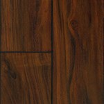 Mannington Revolutions Collection: Time Crafted Walnut Heirloom 8mm Laminate 26723