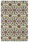 Nourison Signature Collection Nourison Tajik (TJ01-RED) Runner 2'6