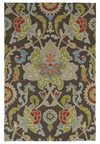 Nourison Collection Library Tropics (TS01-IV) Rectangle 8'0