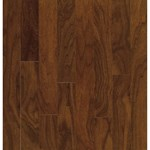 "Bruce Turlington Lock&Fold Walnut: Autumn Brown 3/8"" x 5"" Engineered Walnut Hardwood EWT30LG"