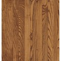 "Bruce Westchester Strip Oak: Gunstock 3/4"" x 2 1/4"" Solid Oak Hardwood CB421"