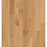"Bruce Natural Choice Oak: Natural 5/16"" x 2 1/4"" Solid Oak Hardwood C5010"