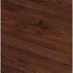 "Bruce Fulton Strip Oak: Cherry 3/4"" x 2 1/4"" Solid Oak Hardwood CB1328"
