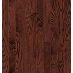 "Bruce Eddington Strip Ash: Cherry 3/4"" x 2 1/4"" Solid Ash Hardwood CB2718"