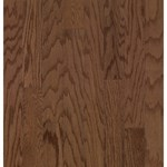 "Bruce Turlington Lock&Fold Oak: Saddle 3/8"" x 5"" Engineered Oak Hardwood EAK37LG"