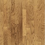 "Bruce Turlington Plank Oak: Harvest 3/8"" x 3"" Engineered Oak Hardwood E534"