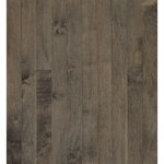 "Armstrong Sugar Creek Solid Strip: Pewter 3/4"" x 2 1/4"" Solid Maple Hardwood SCM631PWLGY"